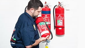 Fire Protection Testing Services