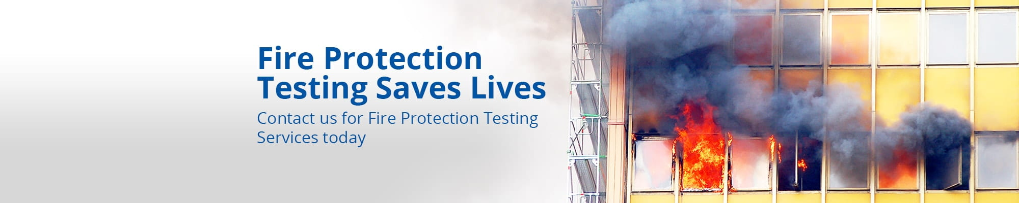Fire Protection Testing