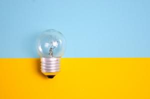 saving energy at work