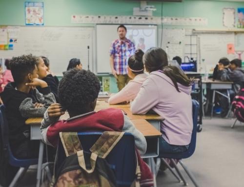 PAT Testing in Schools