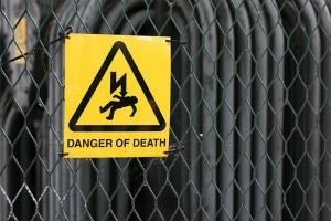 Appliance Safety